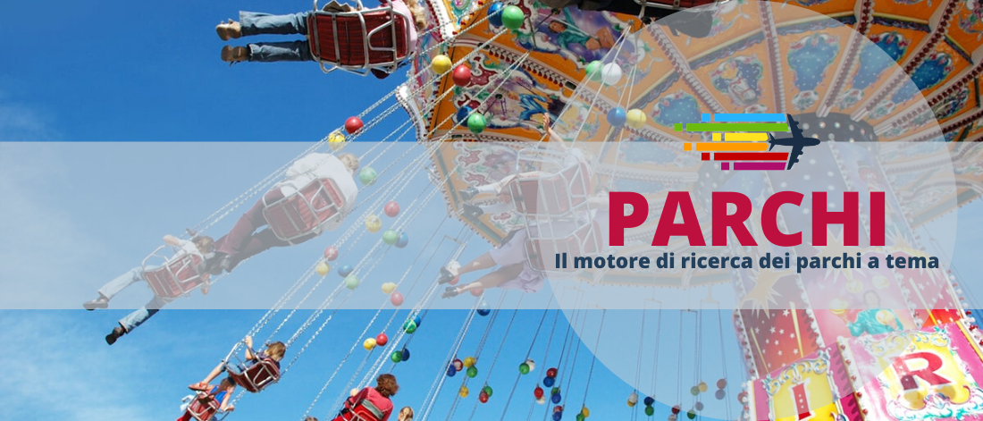 OfferteviaggiOnline.it - PARCHI DIVERTIMENTO